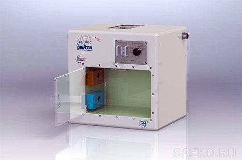 Модуль ISSpresso для приготовления эспрессо на МКС в условиях невесомости